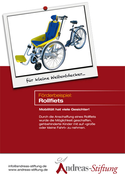 andreas-stiftung-rollfiets